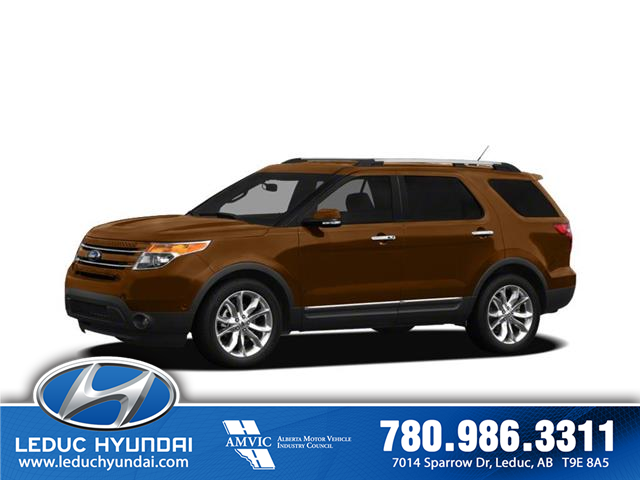 2012 Ford Explorer Limited (Stk: 9TC9995B) in Leduc - Image 2 of 2