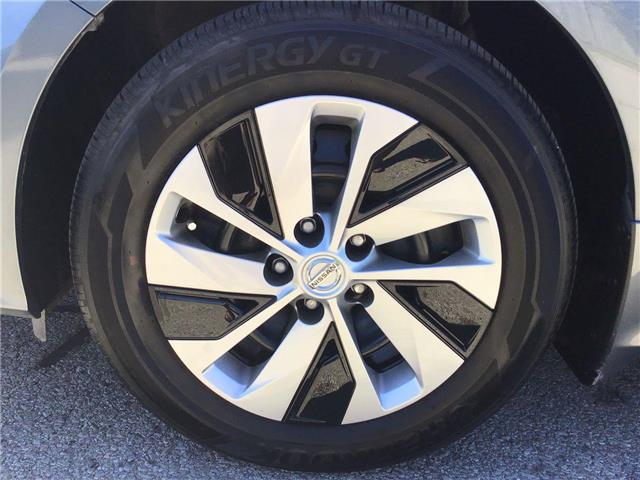 2019 Nissan Altima 2.5 S (Stk: A7642) in Hamilton - Image 2 of 26