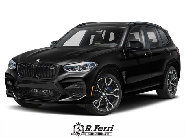 2020 BMW X3 M Competition (Stk: 28807) in Woodbridge - Image 1 of 9