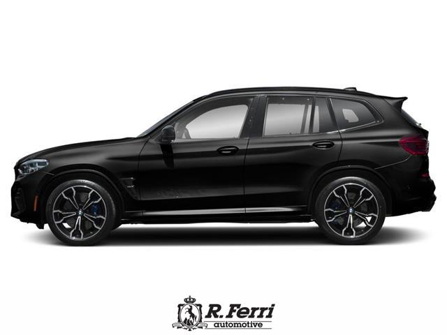 2020 BMW X3 M Competition (Stk: 28807) in Woodbridge - Image 2 of 9