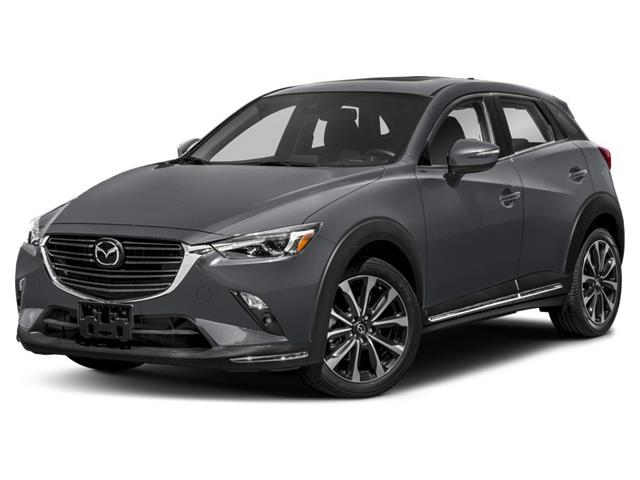 2019 Mazda CX-3 GT (Stk: P7581) in Barrie - Image 1 of 9