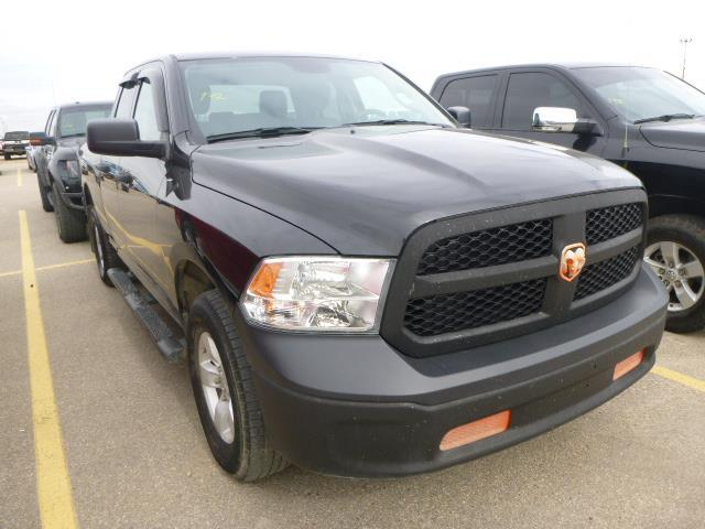 2016 RAM 1500 ST (Stk: B0035) in Humboldt - Image 1 of 6
