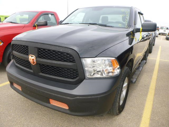 2016 RAM 1500 ST (Stk: B0035) in Humboldt - Image 2 of 6