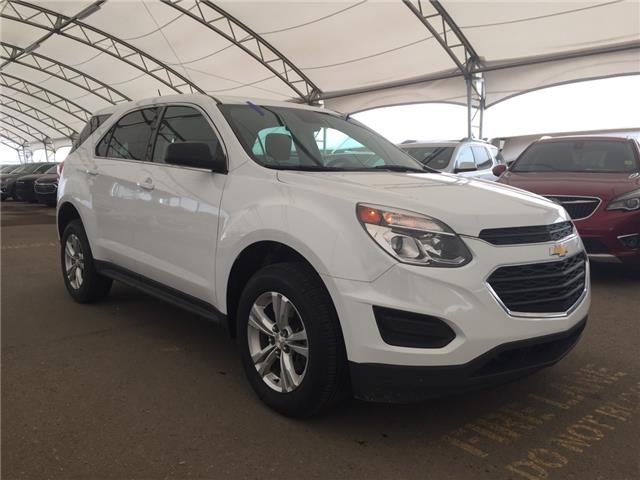 2016 Chevrolet Equinox LS (Stk: 141264) in AIRDRIE - Image 1 of 24