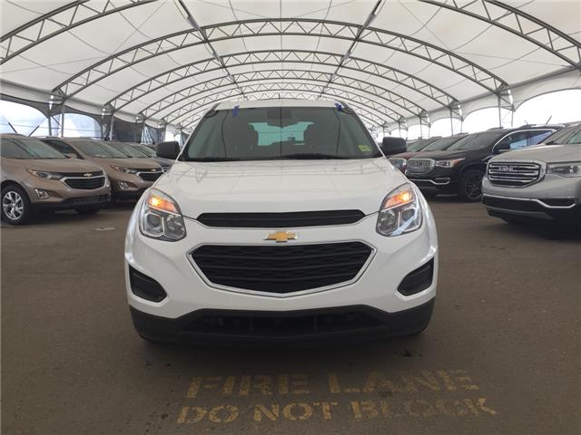 2016 Chevrolet Equinox LS (Stk: 141264) in AIRDRIE - Image 2 of 24