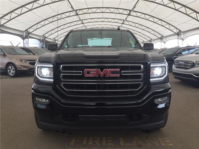2017 GMC Sierra 1500 SLE (Stk: 152279) in AIRDRIE - Image 2 of 25