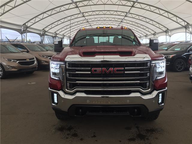 2020 GMC Sierra 2500HD SLT (Stk: 178392) in AIRDRIE - Image 2 of 48