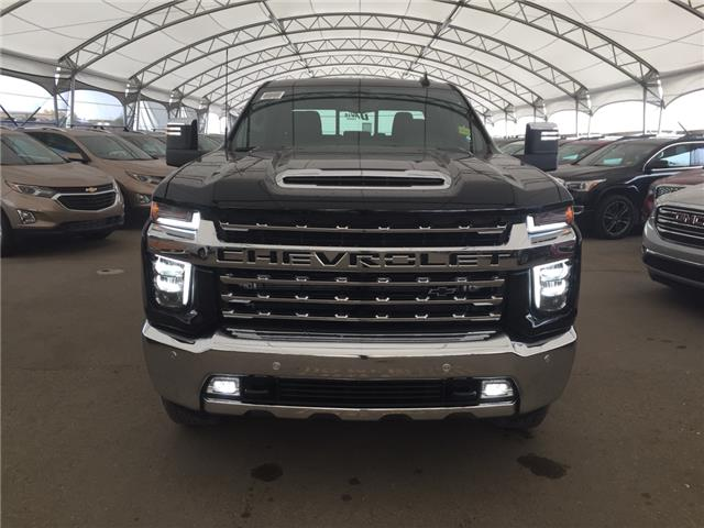 2020 Chevrolet Silverado 3500HD LTZ (Stk: 178427) in AIRDRIE - Image 2 of 45