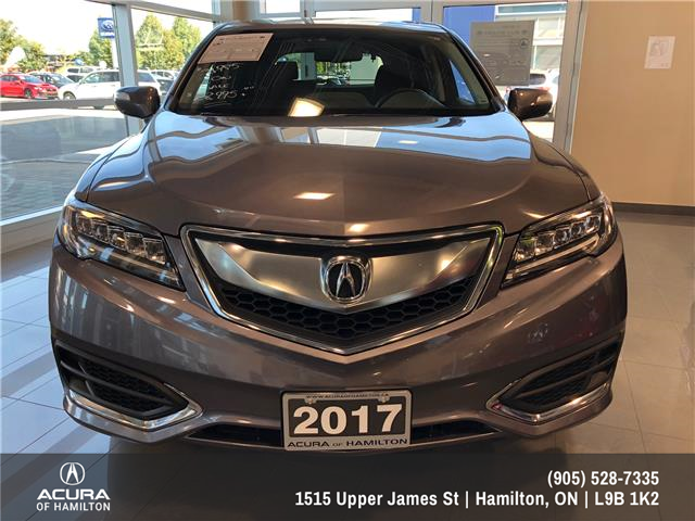 2017 Acura RDX Tech (Stk: 1714300) in Hamilton - Image 2 of 24