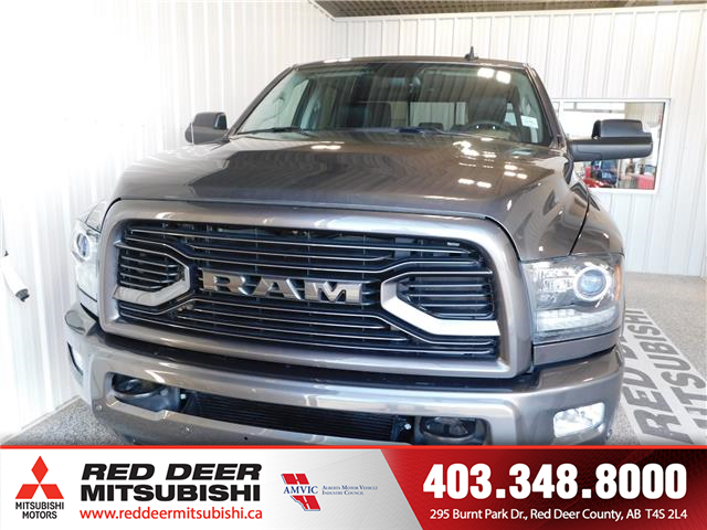 2018 RAM 3500 Laramie (Stk: L8509) in Red Deer County - Image 2 of 17