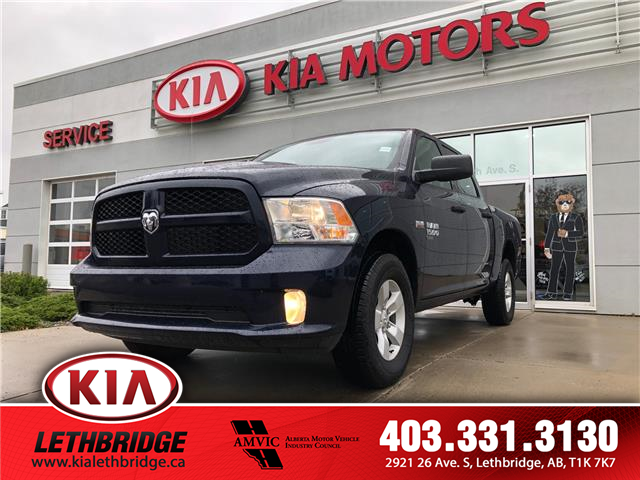 2019 RAM 1500 Classic ST (Stk: P2535) in Lethbridge - Image 1 of 16