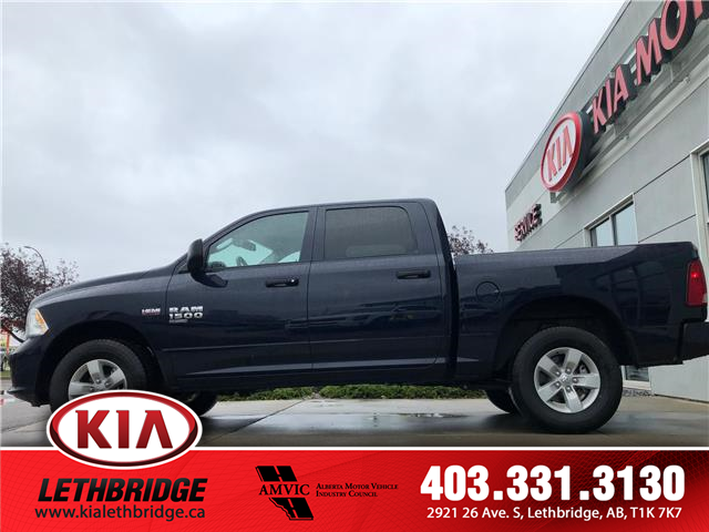 2019 RAM 1500 Classic ST (Stk: P2535) in Lethbridge - Image 2 of 16