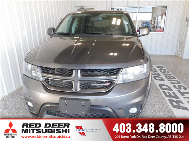 2014 Dodge Journey R/T Rallye (Stk: P8075B) in Red Deer County - Image 2 of 15