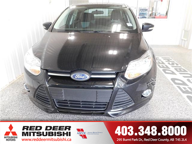 2014 Ford Focus SE (Stk: T198481A) in Red Deer County - Image 2 of 17