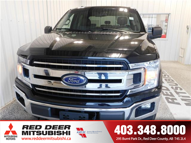 2018 Ford F-150  (Stk: L8426A) in Red Deer County - Image 2 of 13