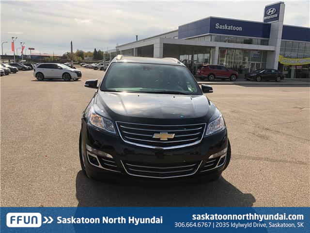 2017 Chevrolet Traverse Premier (Stk: 39008A) in Saskatoon - Image 2 of 30