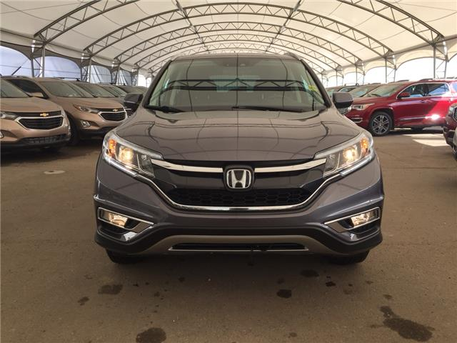 2016 Honda CR-V Touring (Stk: 178518) in AIRDRIE - Image 2 of 31