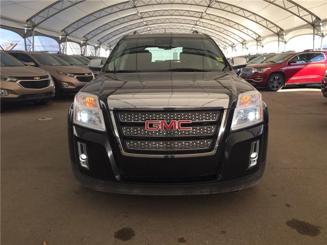 2015 GMC Terrain SLT-2 (Stk: 165060) in AIRDRIE - Image 2 of 32