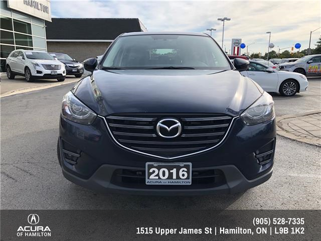 2016 Mazda CX-5 GT (Stk: 1600062) in Hamilton - Image 2 of 27