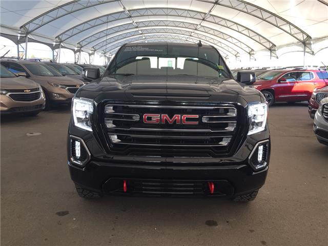 2020 GMC Sierra 1500 AT4 (Stk: 178428) in AIRDRIE - Image 2 of 41