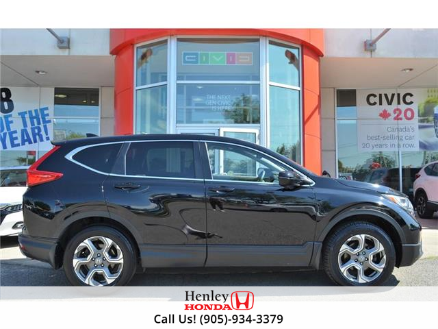 2018 Honda CR-V 2018 Honda CR-V - EX-L AWD (Stk: B0900) in St. Catharines - Image 2 of 30