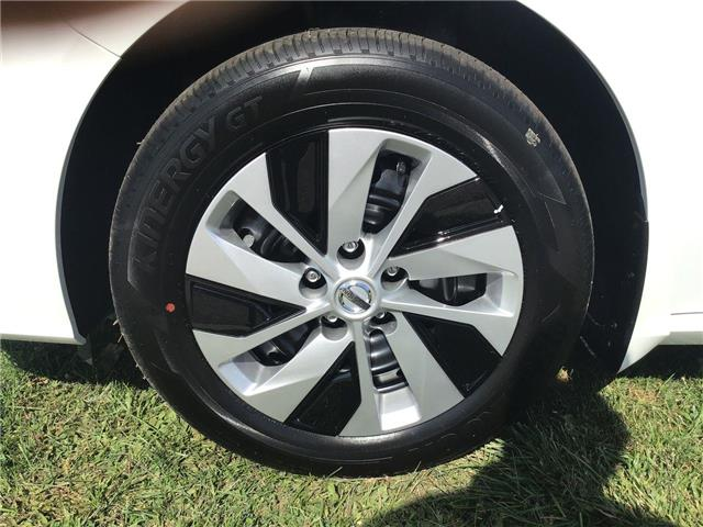 2019 Nissan Altima 2.5 S (Stk: A8053) in Hamilton - Image 2 of 4