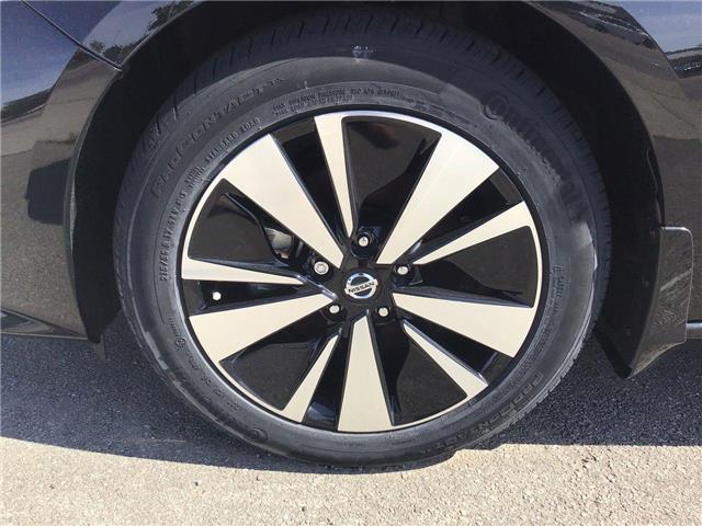 2019 Nissan Altima 2.5 SV (Stk: A8134) in Hamilton - Image 2 of 4