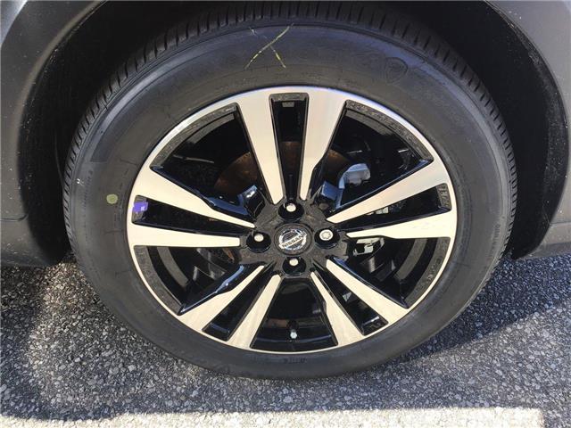 2019 Nissan Kicks SR (Stk: A8280) in Hamilton - Image 2 of 4