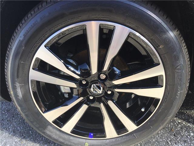2019 Nissan Kicks SR (Stk: A8279) in Hamilton - Image 2 of 4