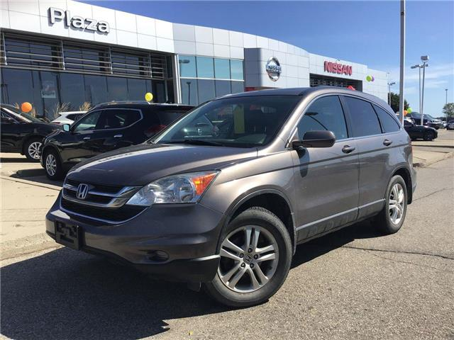 2010 Honda CR-V EX-L (Stk: T7107) in Hamilton - Image 1 of 7