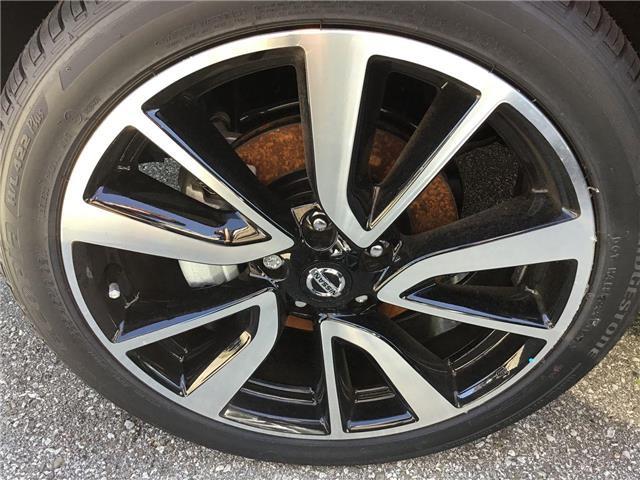 2019 Nissan Qashqai SL (Stk: A8206) in Hamilton - Image 2 of 4
