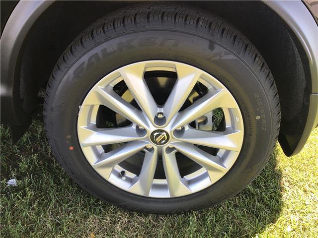 2019 Nissan Qashqai S (Stk: A8261) in Hamilton - Image 2 of 4