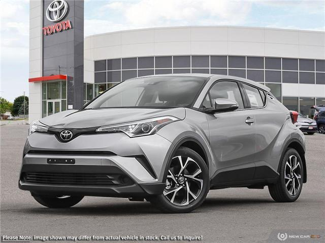 2019 Toyota C-HR Base (Stk: 219865) in London - Image 1 of 24