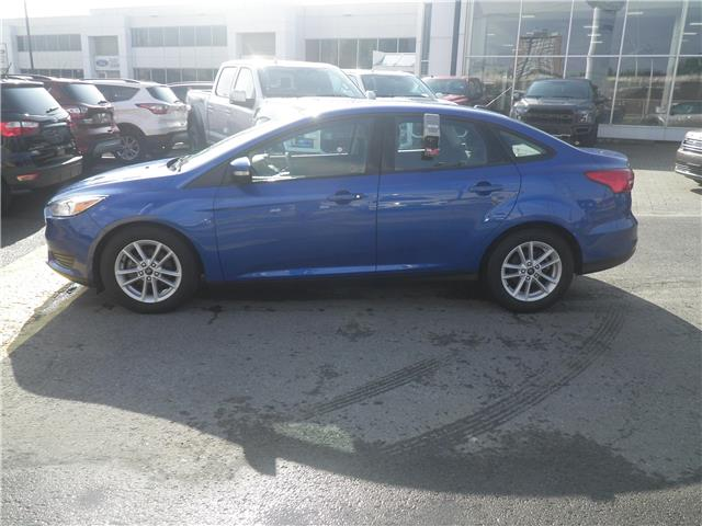 2018 Ford Focus SE (Stk: 1816170) in Ottawa - Image 2 of 9