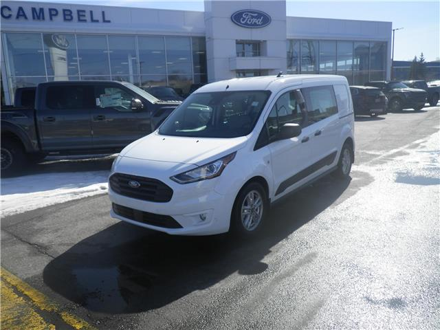 2019 Ford Transit Connect XLT (Stk: 1912600) in Ottawa - Image 1 of 11