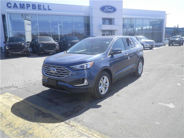 2019 Ford Edge SEL (Stk: 1912900) in Ottawa - Image 1 of 11