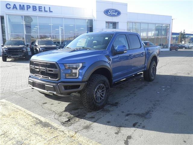 2019 Ford F-150 Raptor (Stk: 1912980) in Ottawa - Image 1 of 13
