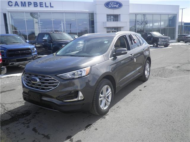2019 Ford Edge SEL (Stk: 1913150) in Ottawa - Image 1 of 12