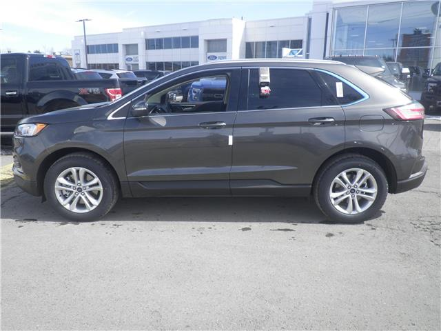 2019 Ford Edge SEL (Stk: 1913150) in Ottawa - Image 2 of 12