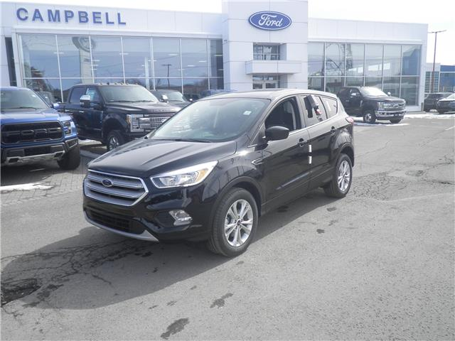 2019 Ford Escape SE (Stk: 1913290) in Ottawa - Image 1 of 11