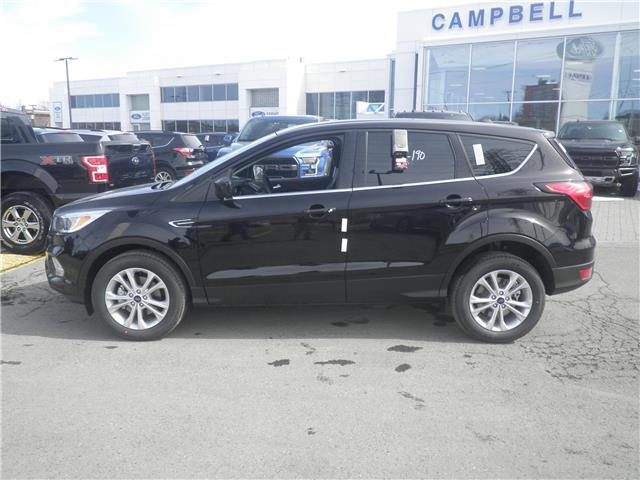 2019 Ford Escape SE (Stk: 1913290) in Ottawa - Image 2 of 11