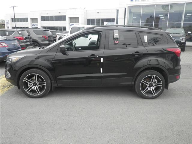 2019 Ford Escape SEL (Stk: 1913490) in Ottawa - Image 2 of 12