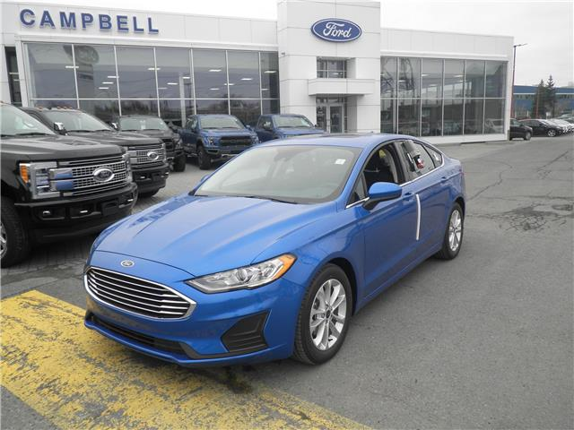 2019 Ford Fusion SE (Stk: 1913840) in Ottawa - Image 1 of 10