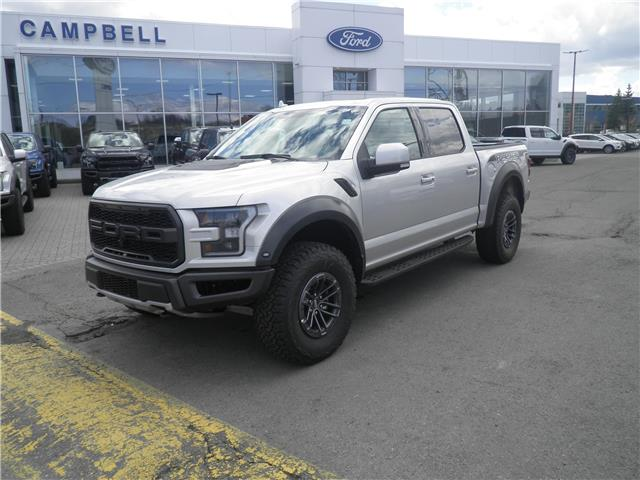 2019 Ford F-150 Raptor (Stk: 1914080) in Ottawa - Image 1 of 12