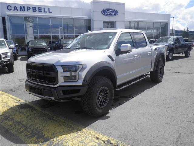 2019 Ford F-150 Raptor (Stk: 1914080) in Ottawa - Image 2 of 12