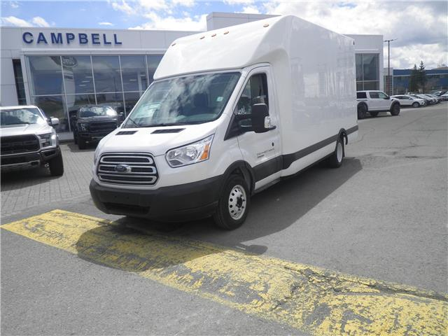 2019 Ford Transit-350 Cutaway Base (Stk: 1914280) in Ottawa - Image 1 of 11