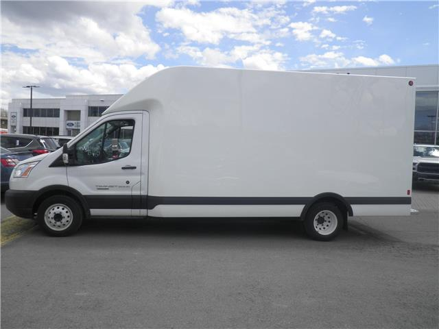 2019 Ford Transit-350 Cutaway Base (Stk: 1914280) in Ottawa - Image 2 of 11