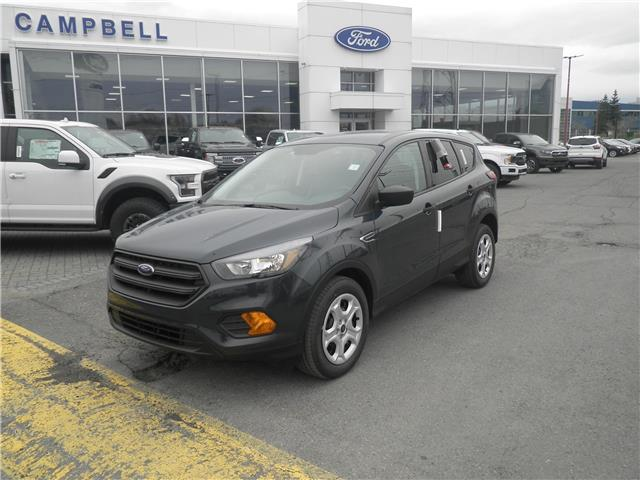 2019 Ford Escape S (Stk: 1914320) in Ottawa - Image 1 of 10