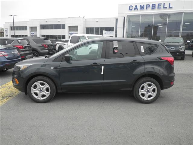 2019 Ford Escape S (Stk: 1914320) in Ottawa - Image 2 of 10