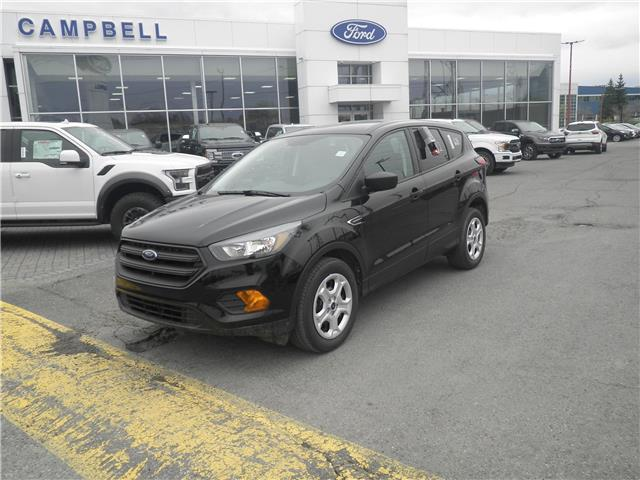 2019 Ford Escape S (Stk: 1914350) in Ottawa - Image 1 of 9